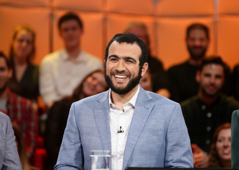 Omar Khadr : le long chemin vers la liberté -