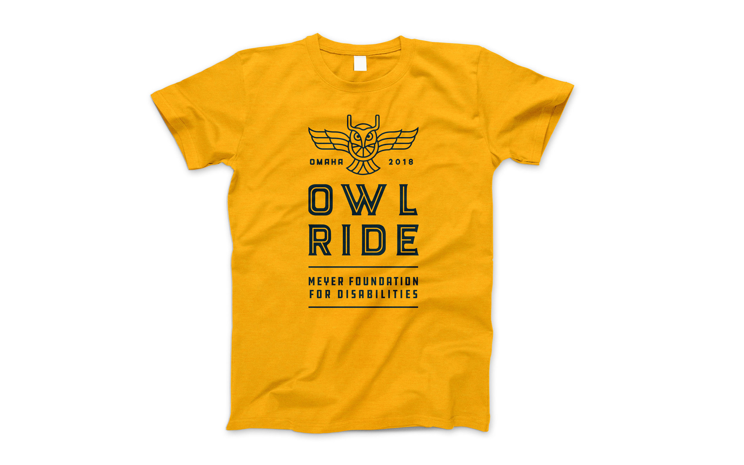 Fruitful Design Strategy Omaha Nebraska Owl Ride Tshirt.jpg