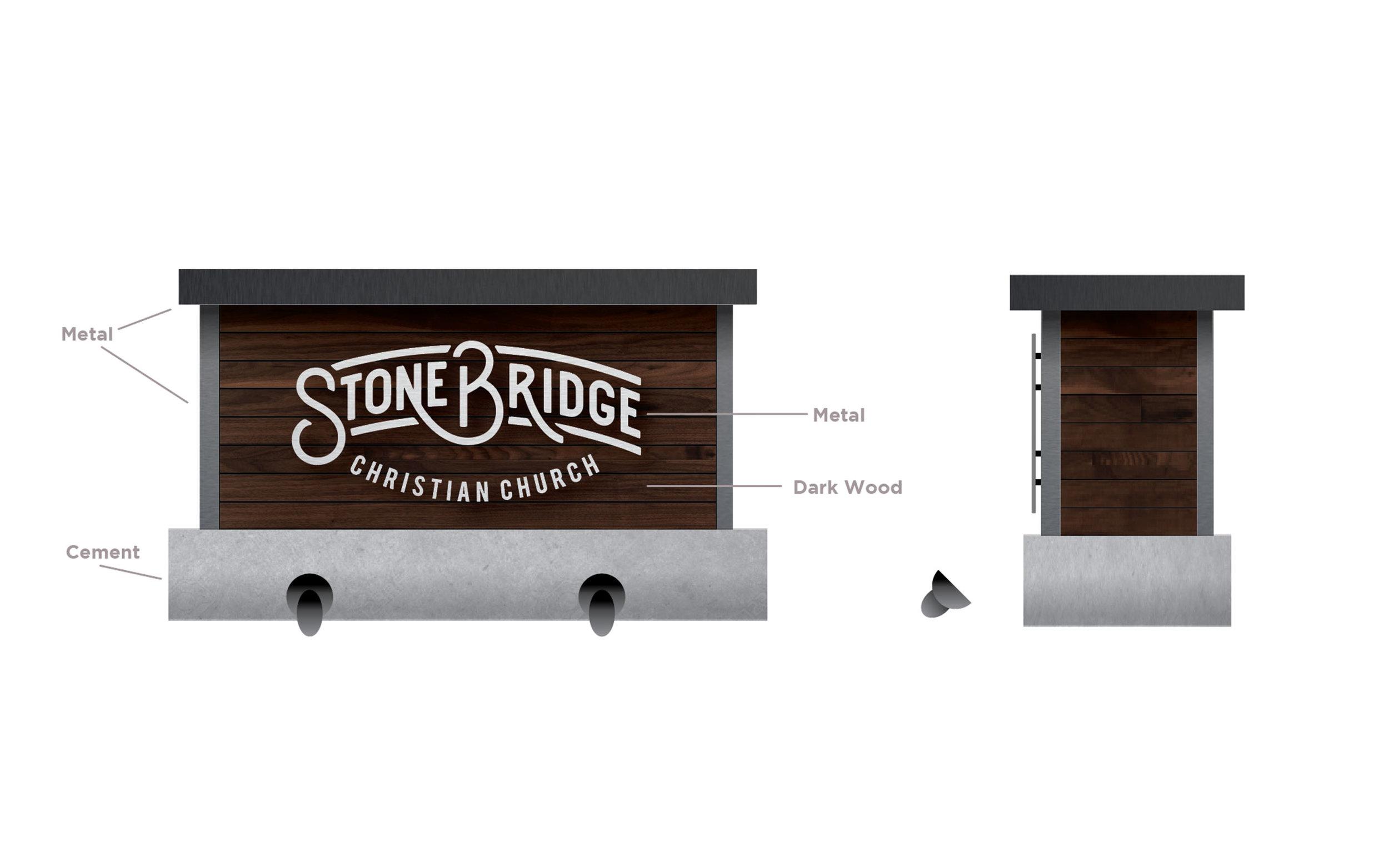 Fruitful Design Strategy Omaha Nebraska StoneBridge Signage 3.jpg
