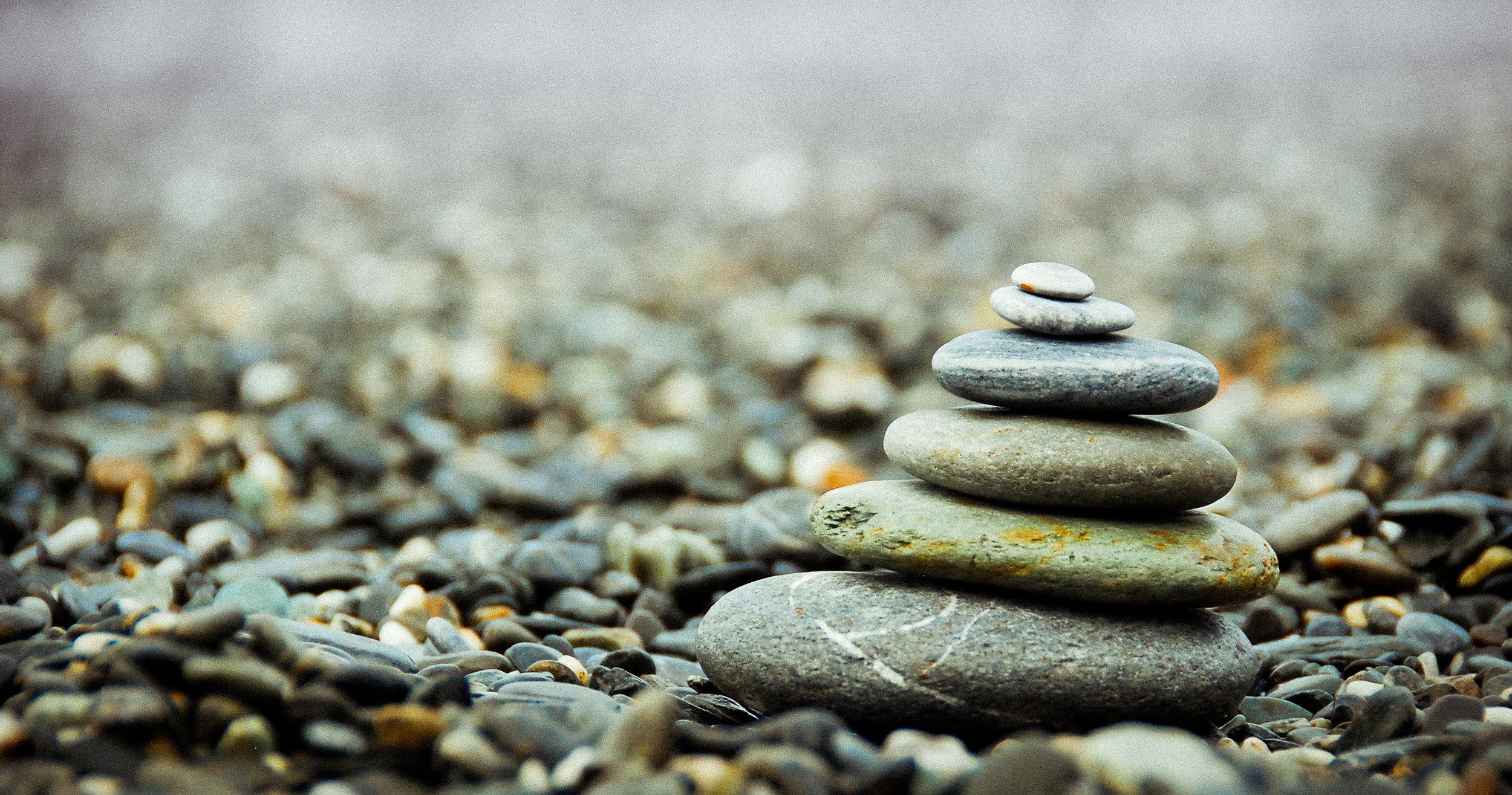 Establishing Balance