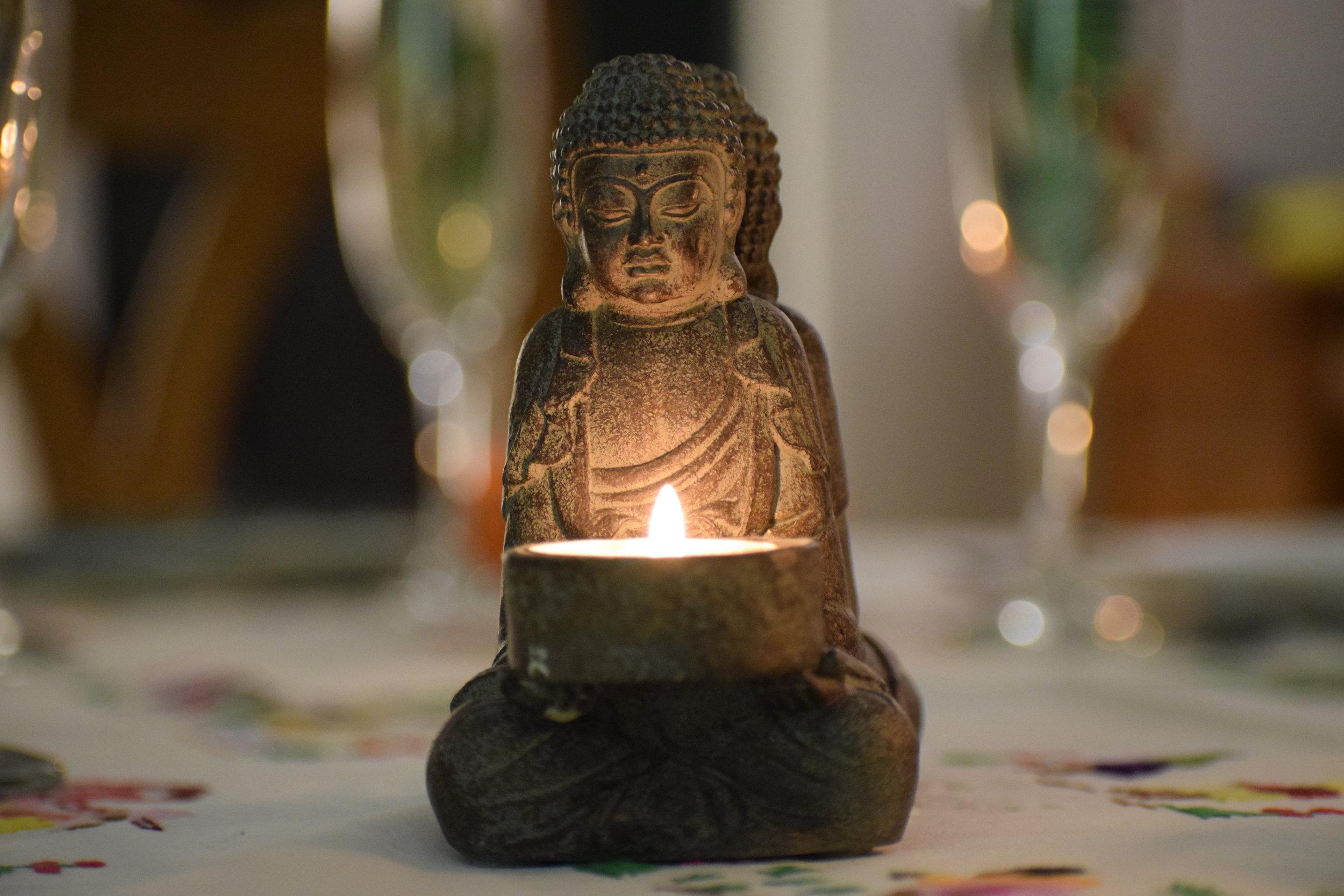 Illuminating Our Self