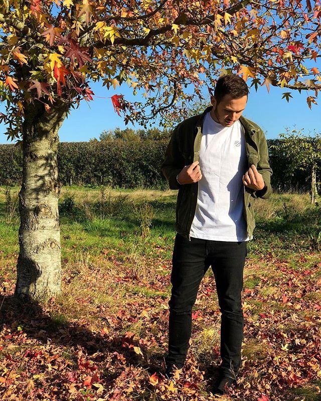 Made using 100% renewable energy 💡 . . . #renewableenergy #energy #recycle #recycling #sustainablefashion #sustainable #organiccotton #sustainability #organic #cotton #tshirt #unisex #clothingbrand #mensfashion #womensfashion #style #styleinspo #fashionphotography #ootd #ootdfashion #onlineshopping #ecommerce #ecofriendly #shopsmall #british #supportsmallbusiness #supportlocal #autumn #season #autumnleaves