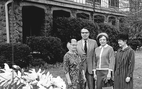 Civic Club of Harrisburg Legacy and History