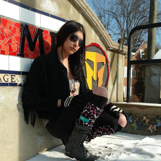 Julia 2 in rock.jpg