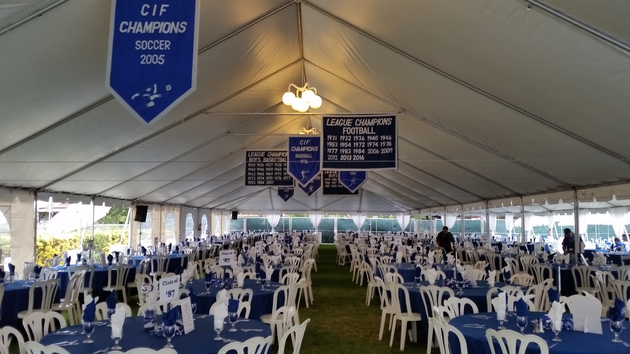 Canopies and Tents Gallery