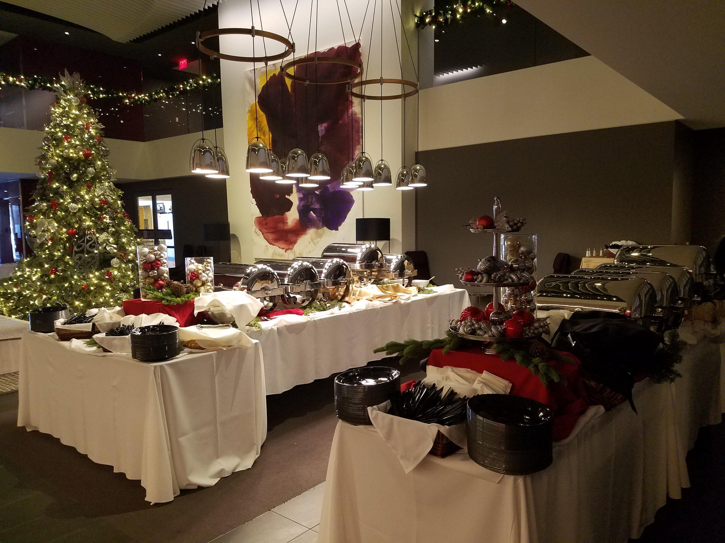 Corporate Event Catering in Santa Barbara, CA