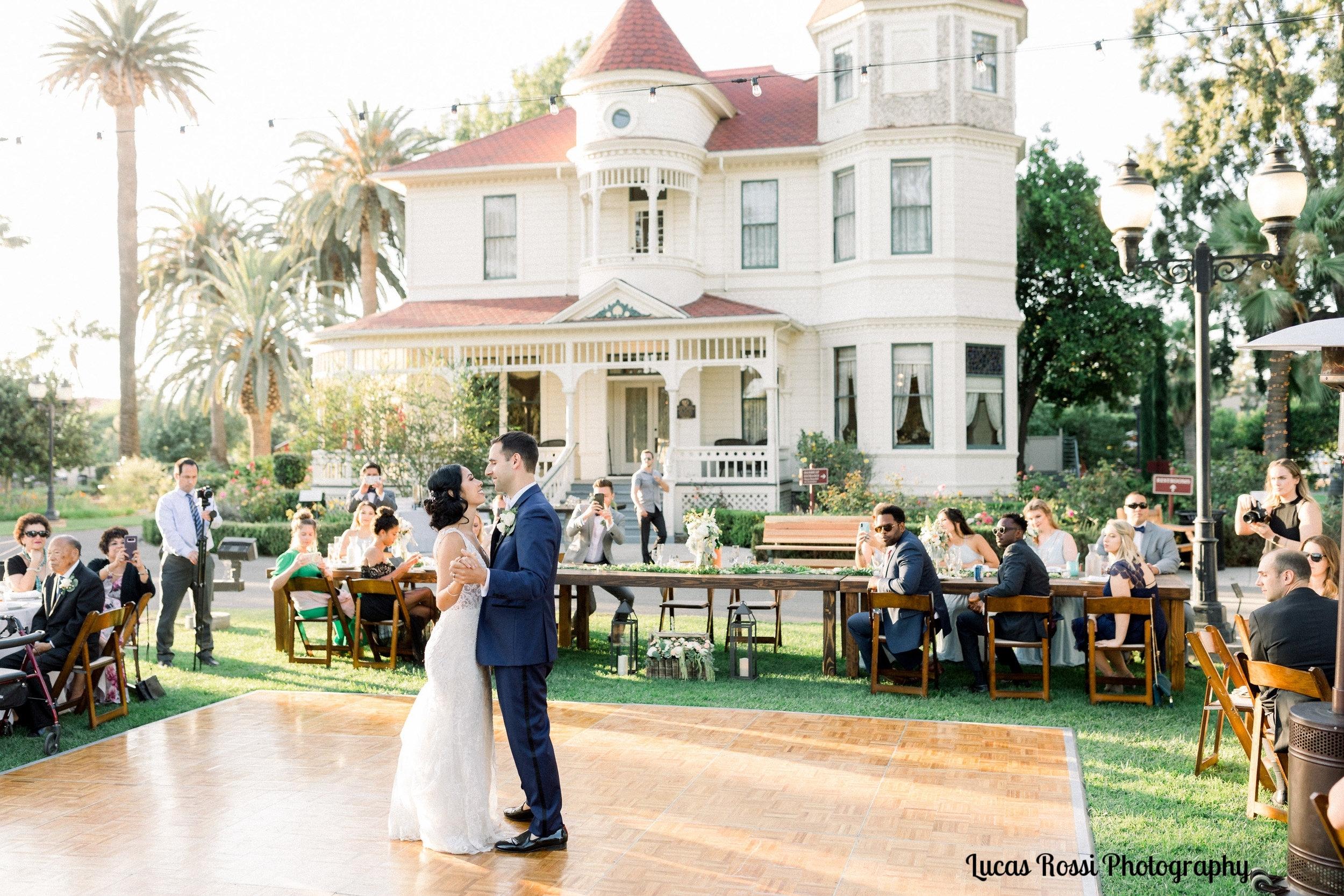 Wedding Catering in Santa Barbara, CA