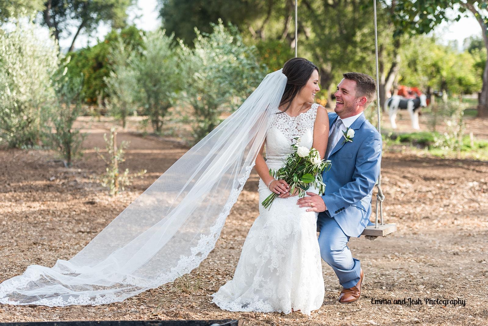 Wedding Reception Catering in Ventura, CA