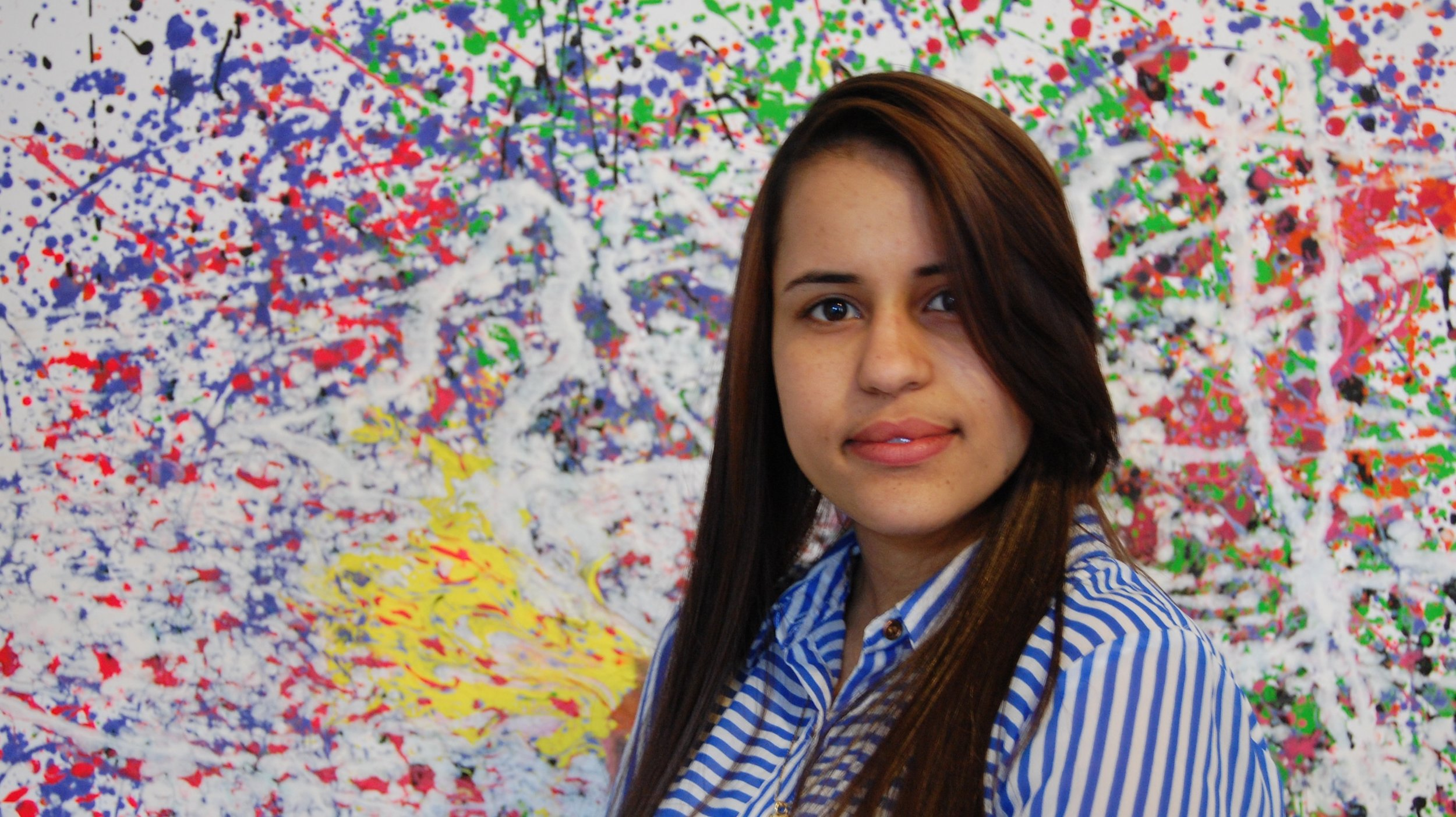 Ana Calderon - Educational Achievements