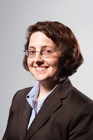 Megan Owens - Executive Director