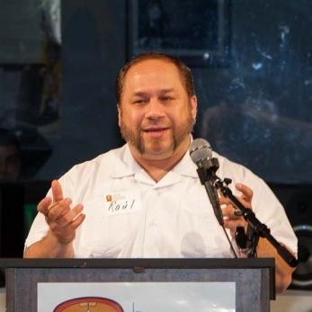 Raul Echevarria - Urban Neighborhood Initiatives