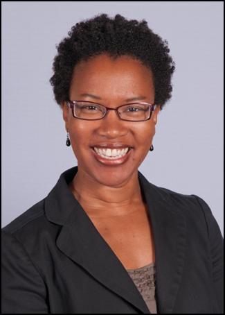 Sarida Scott - Community Development Advocates of Detroit