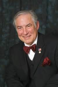 Tommy FitzGibbon Jr. - Master of Ceremonies