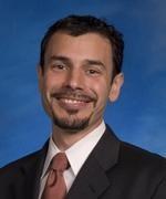 Keith Catanzano - Interim Director, AEO