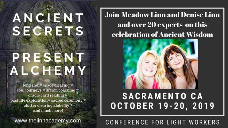 Get your Tickets here:  http://thelinnacademy.com/events/conference/
