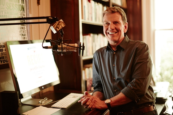 Michael Hyatt - Podcast Transcription