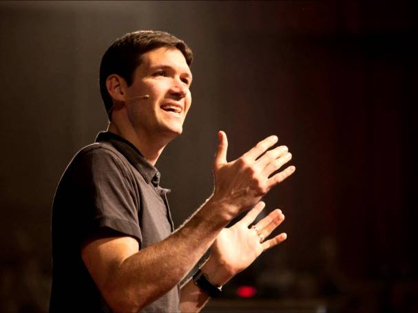 Matt Chandler - Sermon Transcription