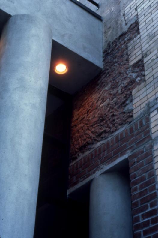 AF SI Slides - 600DPI - American Fect Building '84-'85 - Lobby Building Detail - Andrew Garn.jpg