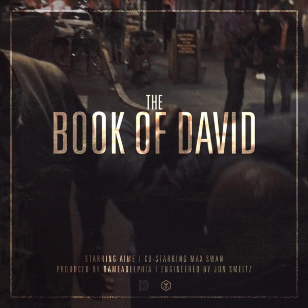 The Book Of David (EP) © 2016