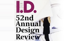 Mr. Patton joined the distinguished jury panel to critique and award the best products of 2006 in the equipment category. I.D. Magazine's Annual Design Review is one of the most celebrated awards in the industry.  -