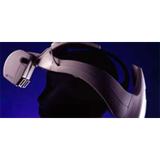 VISTA MEDICAL TECHNOLOGIES    BEYOND VIRTUAL REALITY   Patton Design's expertise in Human Factors and Engineering creates a super-reality vision system for surgeons