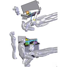 INTRALASE    SURGEON EASE OF USE    Human factors for surgeon ergonomics.