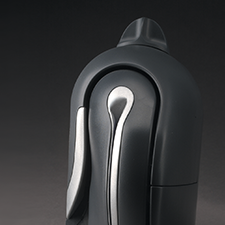 MAGTEK    DESIGN INSPIRED BY HUMAN FORM   Credit card and check reader for business applications