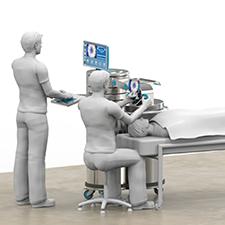 PATTON MEDICAL    CATARAC SURGERY    Patton FemtoPhaco System with a customizable femto mode for surgeons.