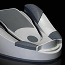 BAUSCH & LOMB    STELLARIS RF FOOT PEDAL   Ergonomic advancements for surgeon control