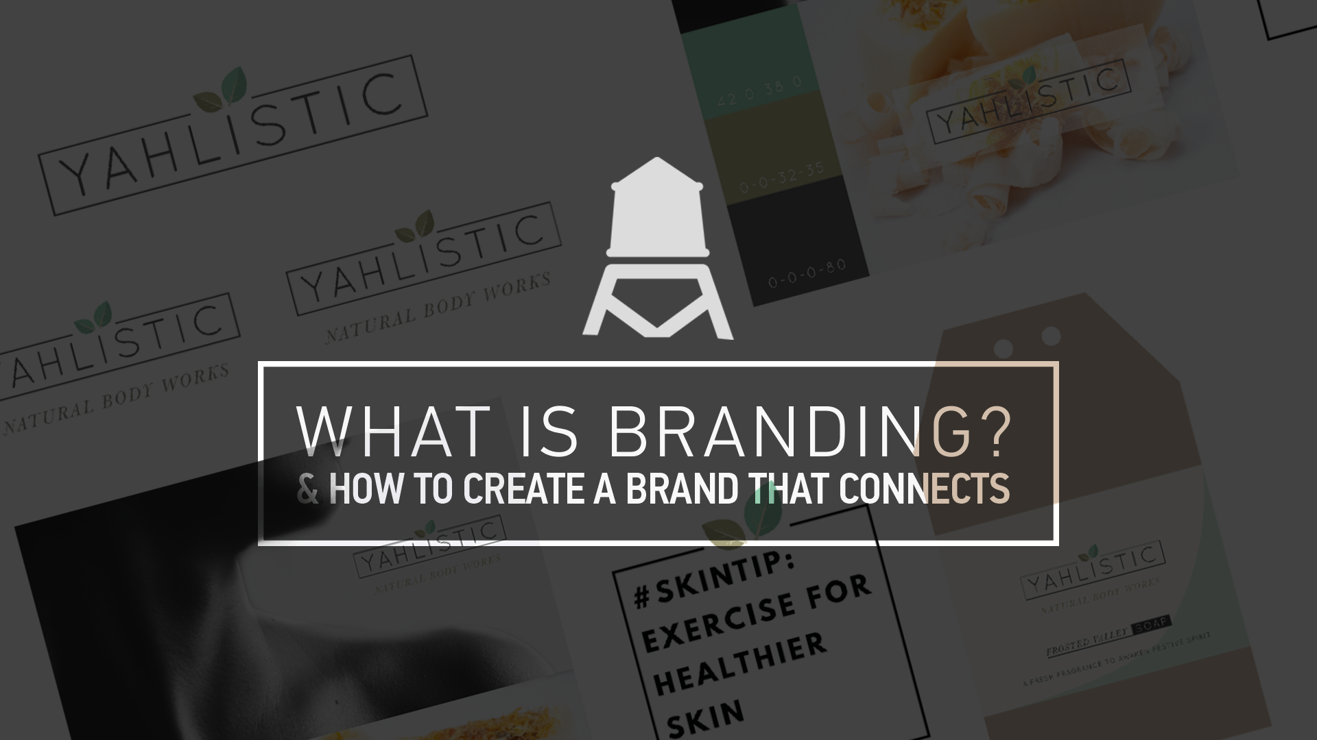 What is Branding? -