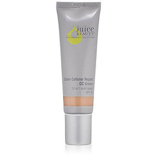 Juice Beauty CC Cream in Warm Glow  | $39 and  here  (Amazon)