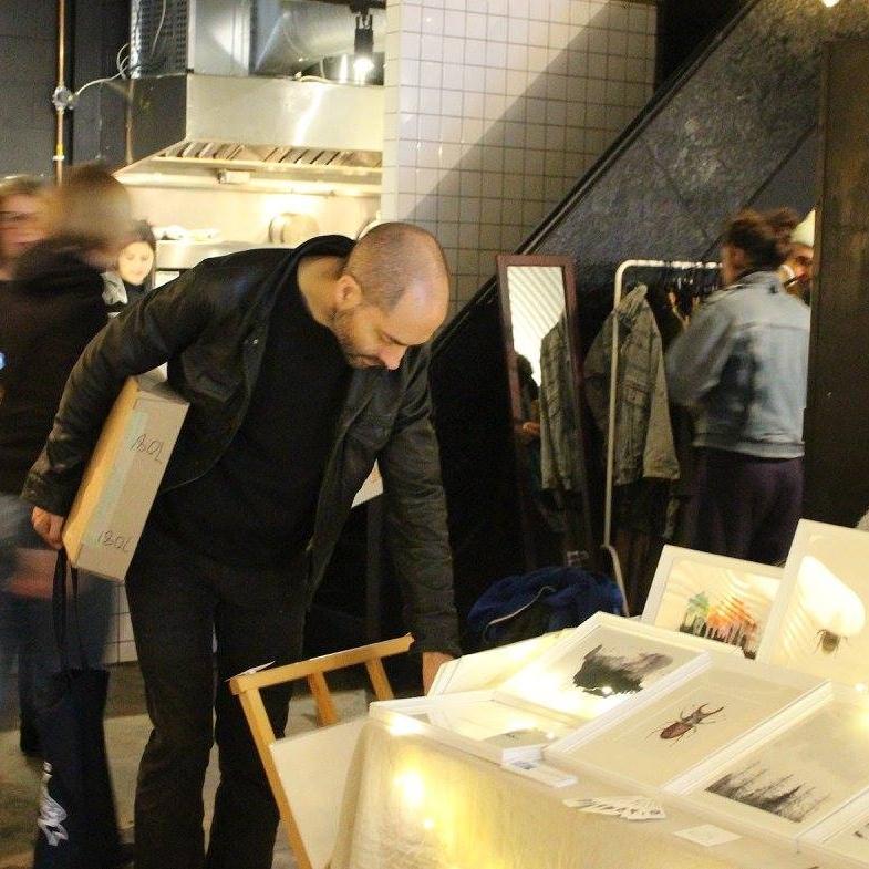Tips for Craft Fair Success Stall Set up