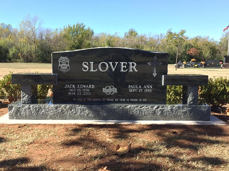 26. Sunnylane Cemetery, Midwest City, OK