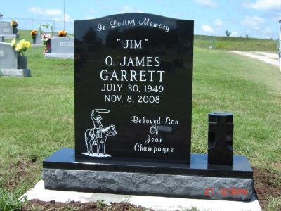 18. Pawnee Cemetery, Pawnee, OK