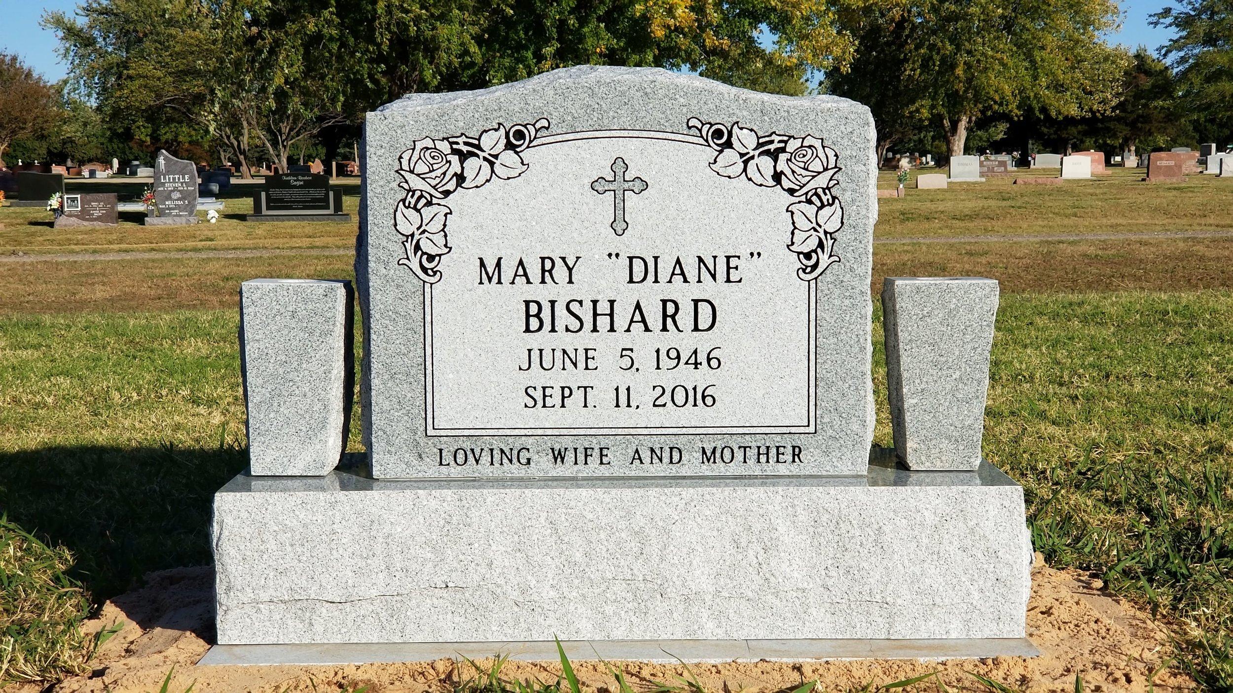 6. Gracelawn Cemetery, Edmond, Oklahoma