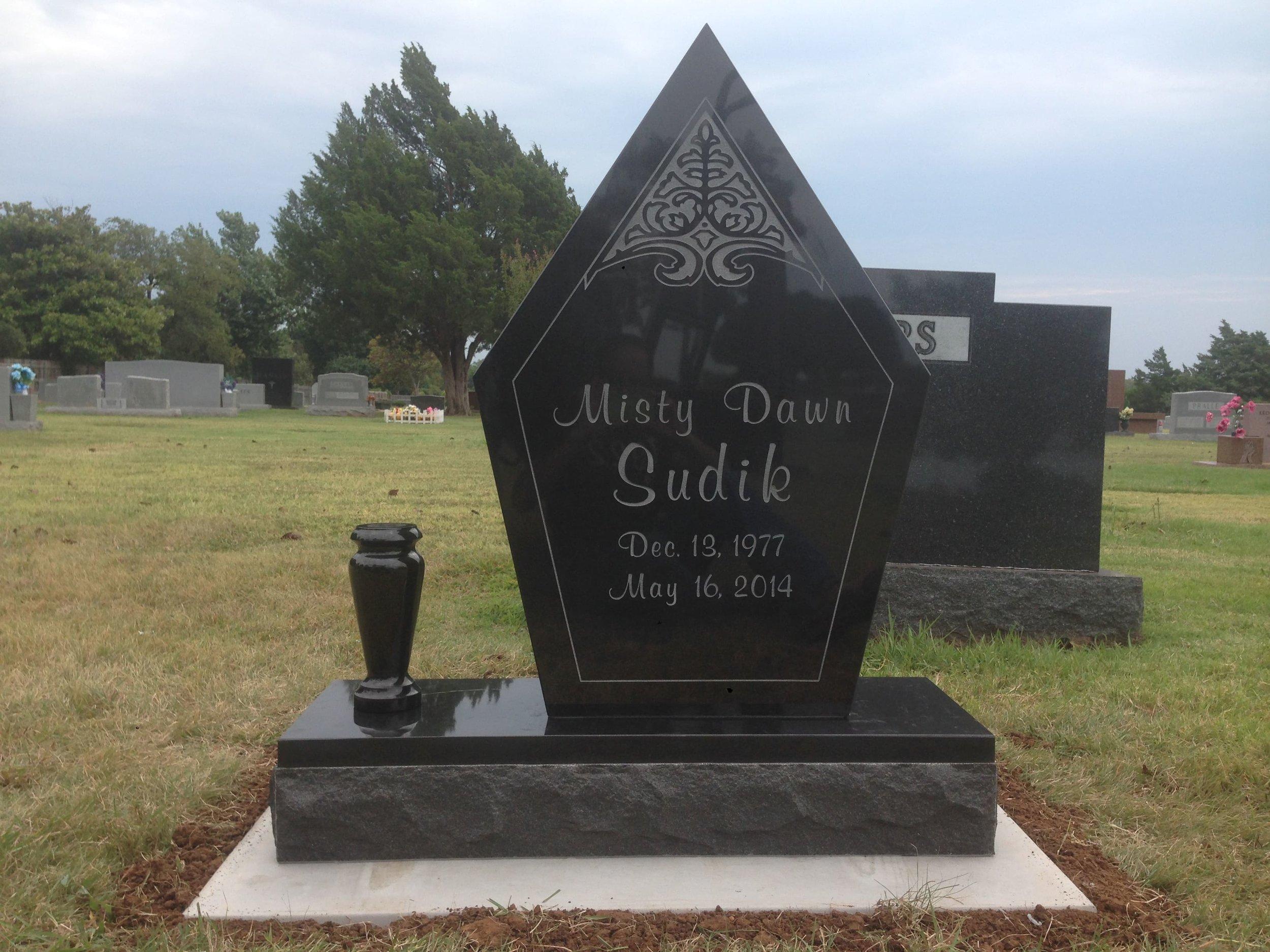 73. Yukon Cemetery