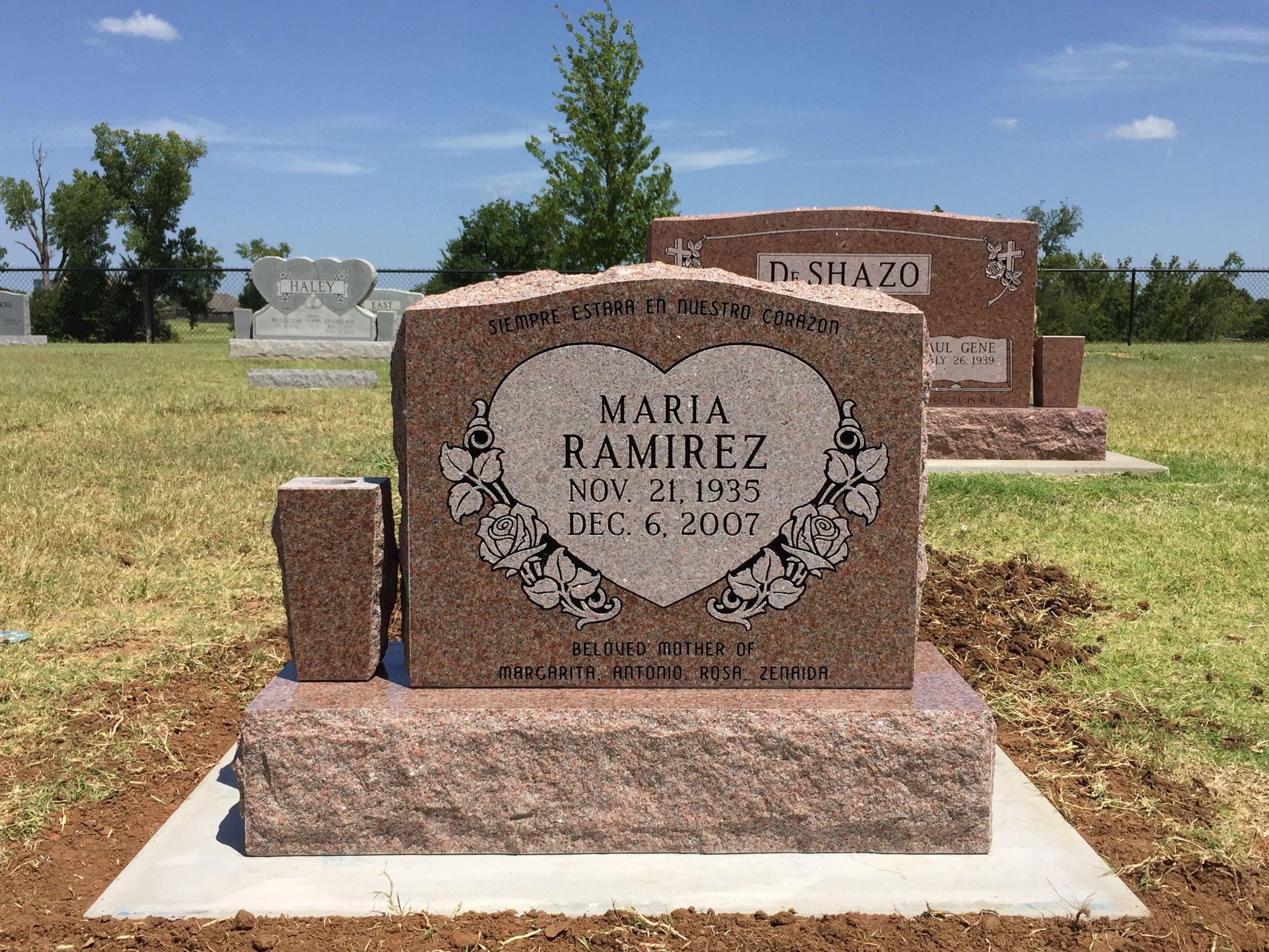 46. Moore Cemetery