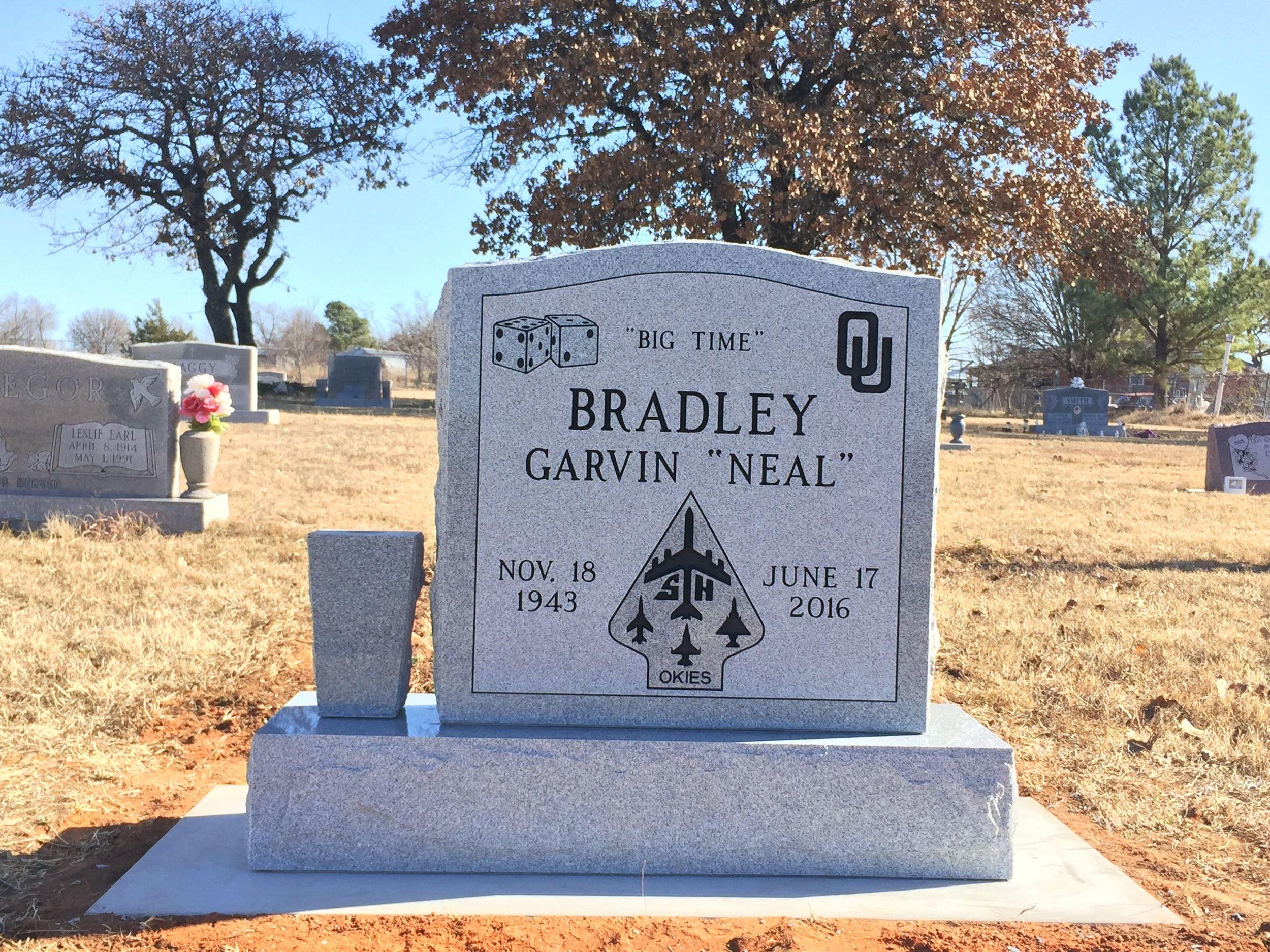 49. IOOF Norman Cemetery