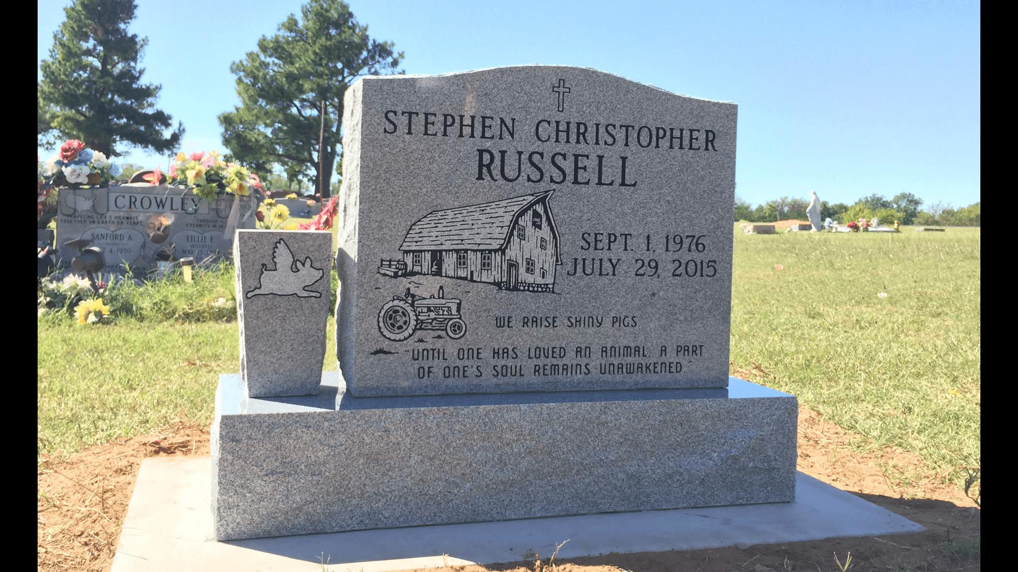 51. IOOF Jones Cemetery