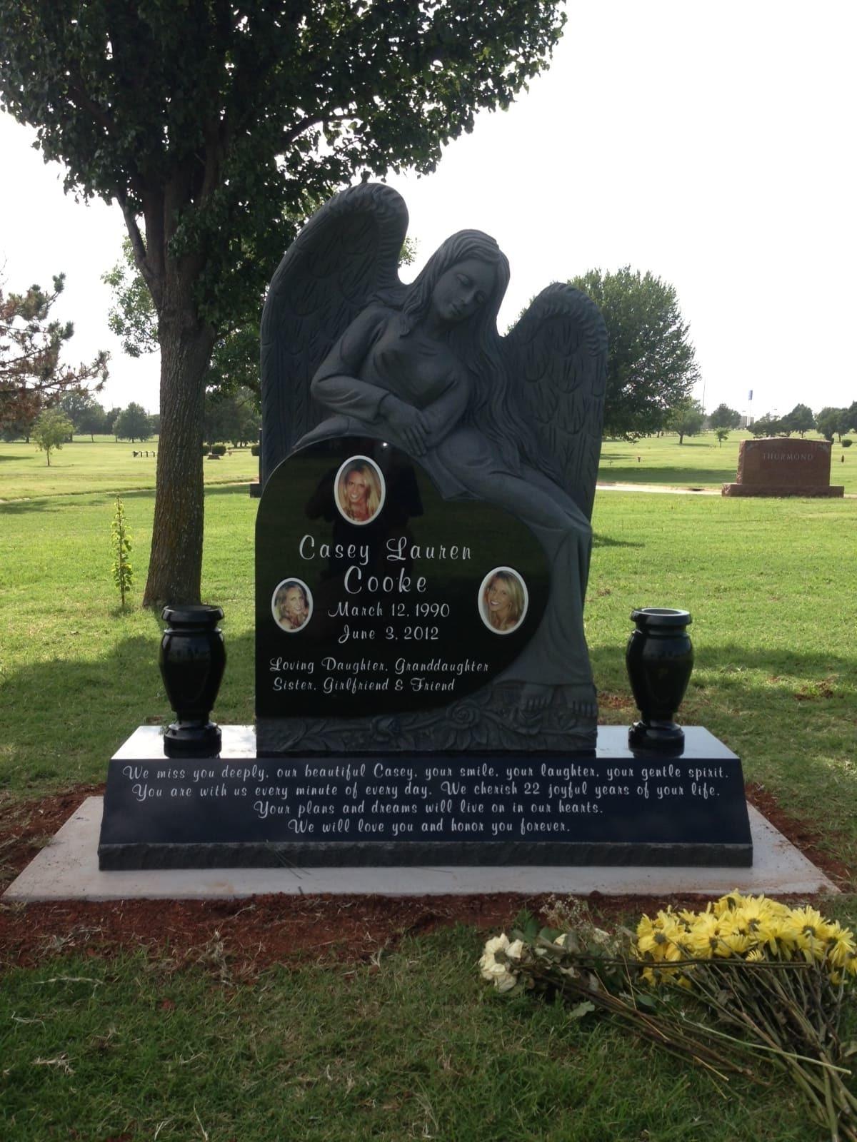 64. Memorial Park