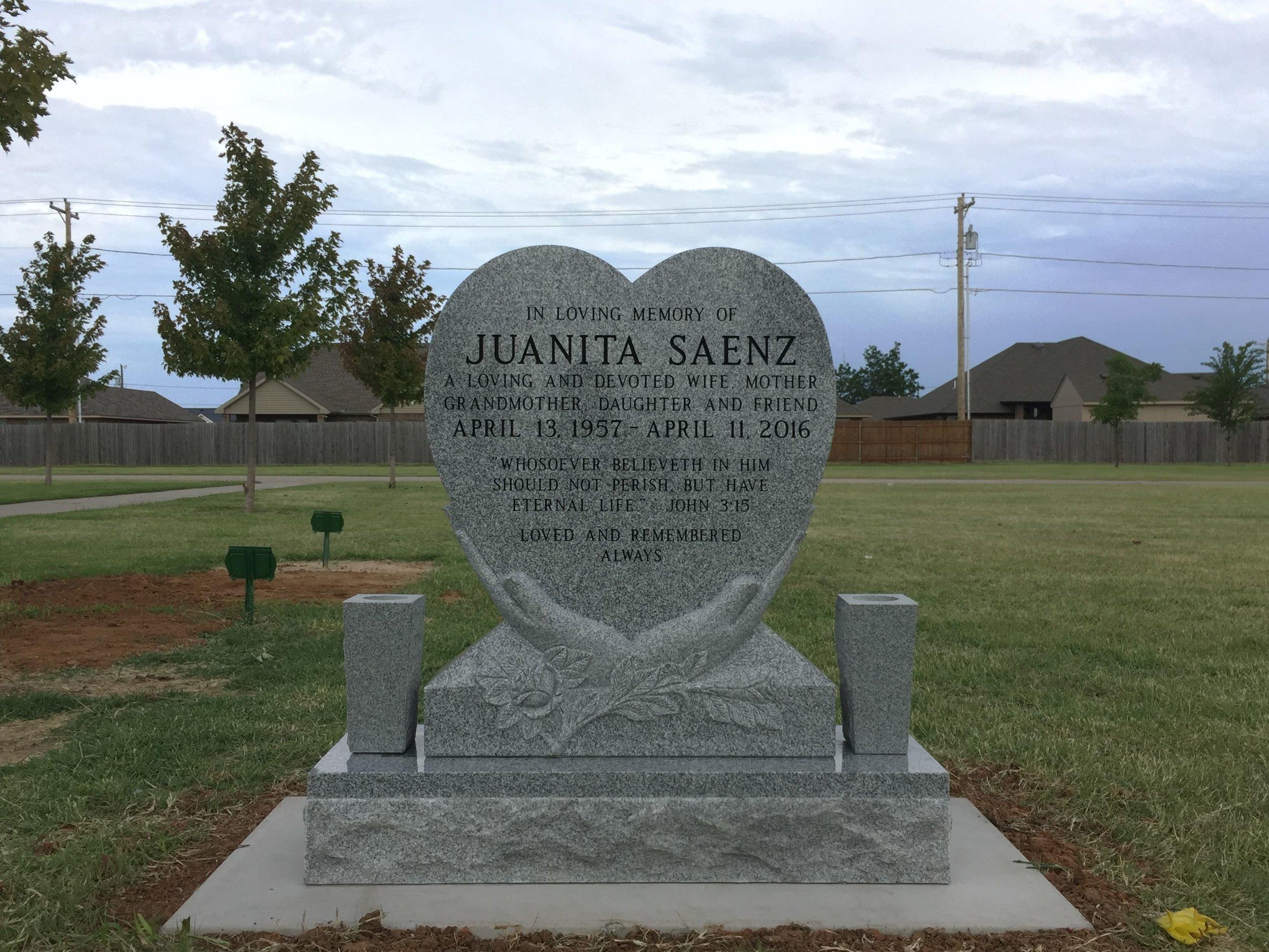 65. Moore Cemetery