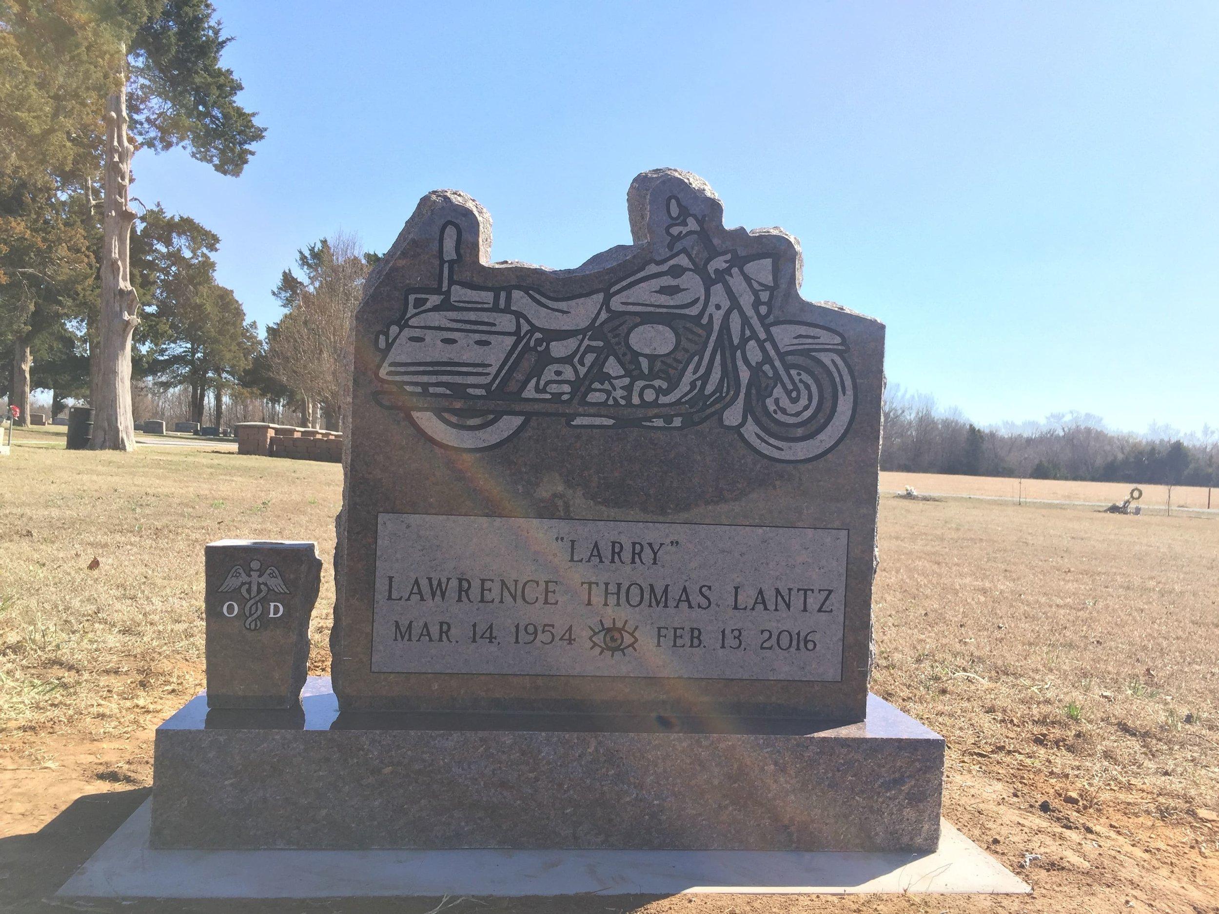 70. Calvery Cemetery, Shawnee OK