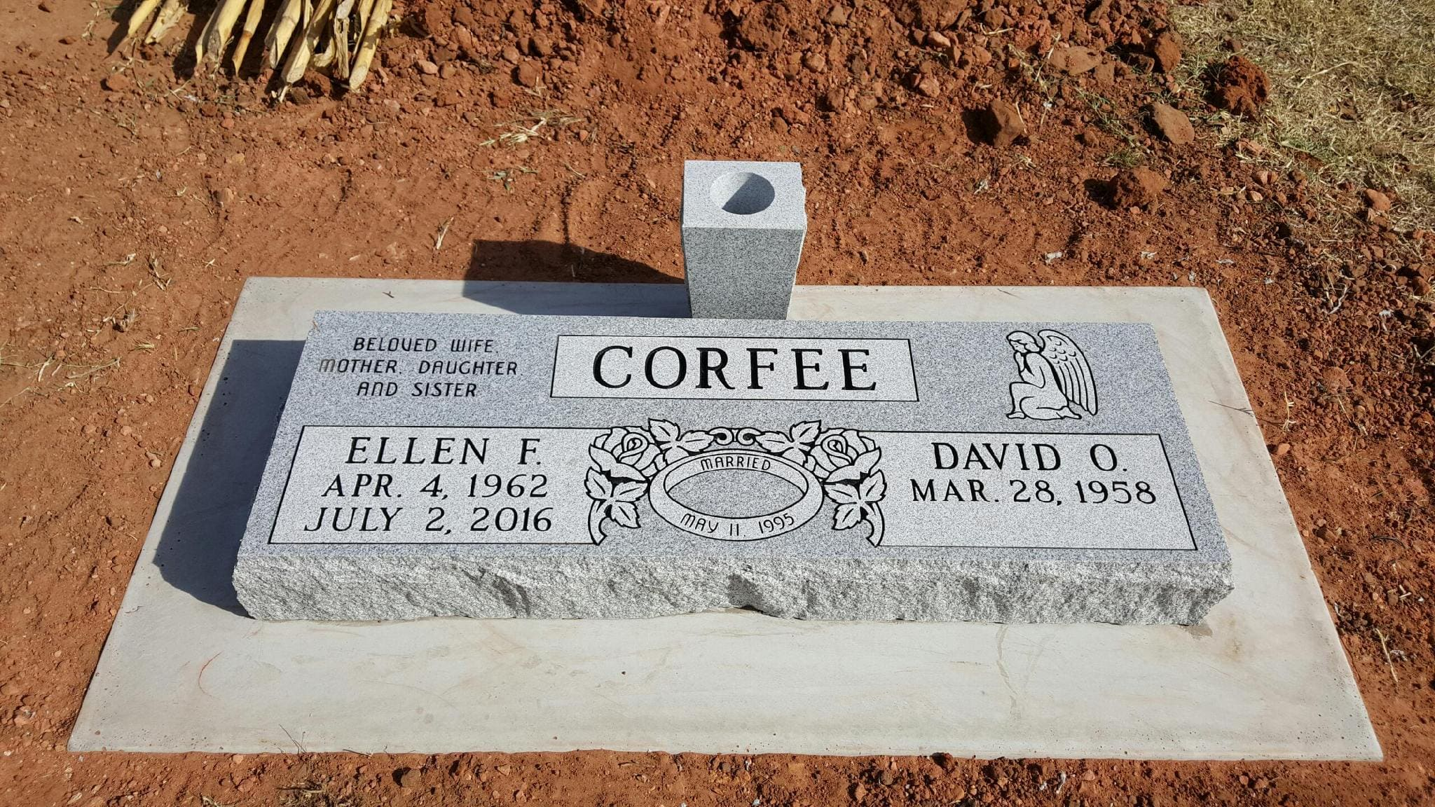 4. Frisco Cemetery
