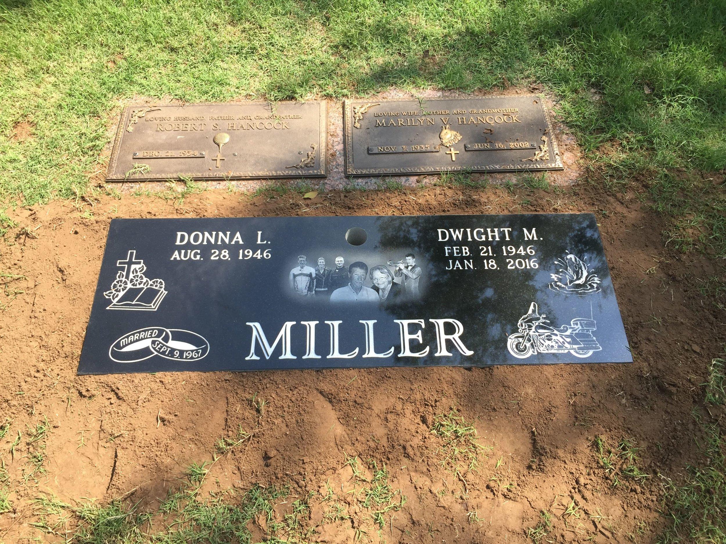 10. Memorial Park Cemetery