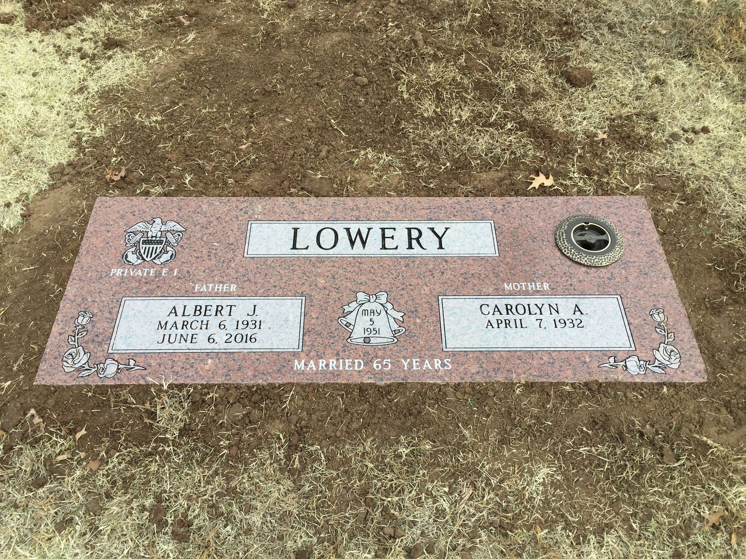 22. Memorial Park Cemetery