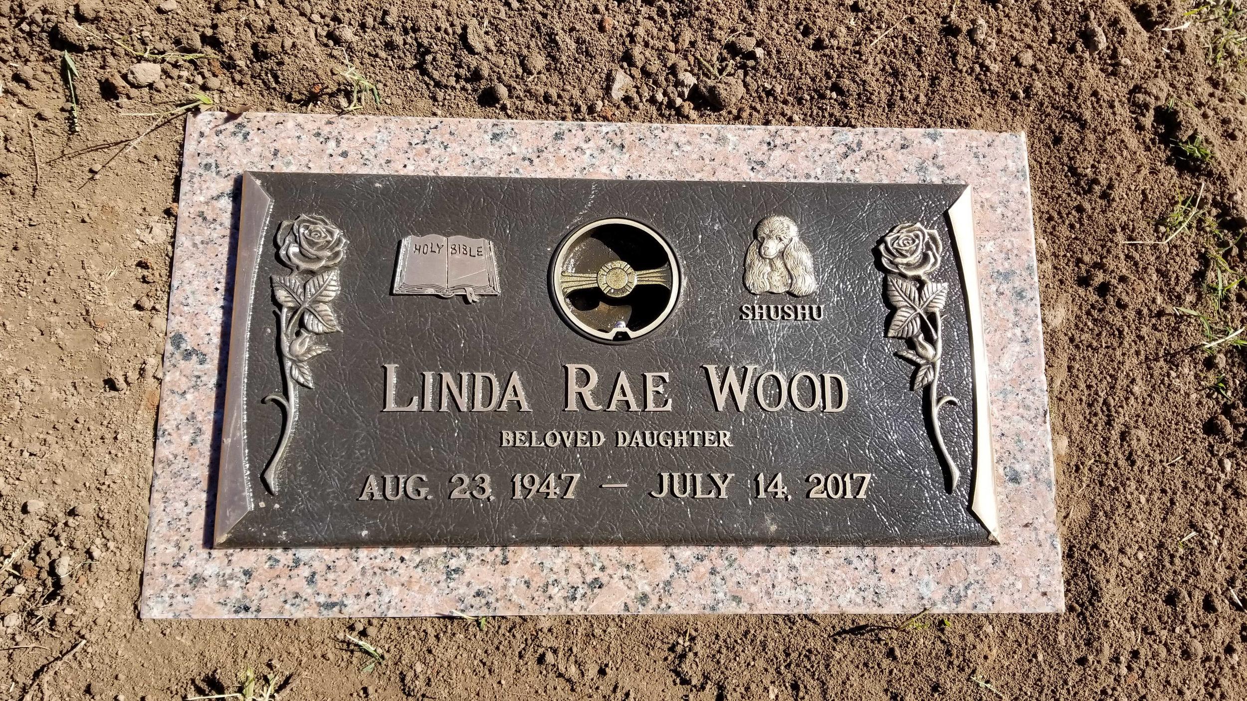 12. Memorial Park Cemetery