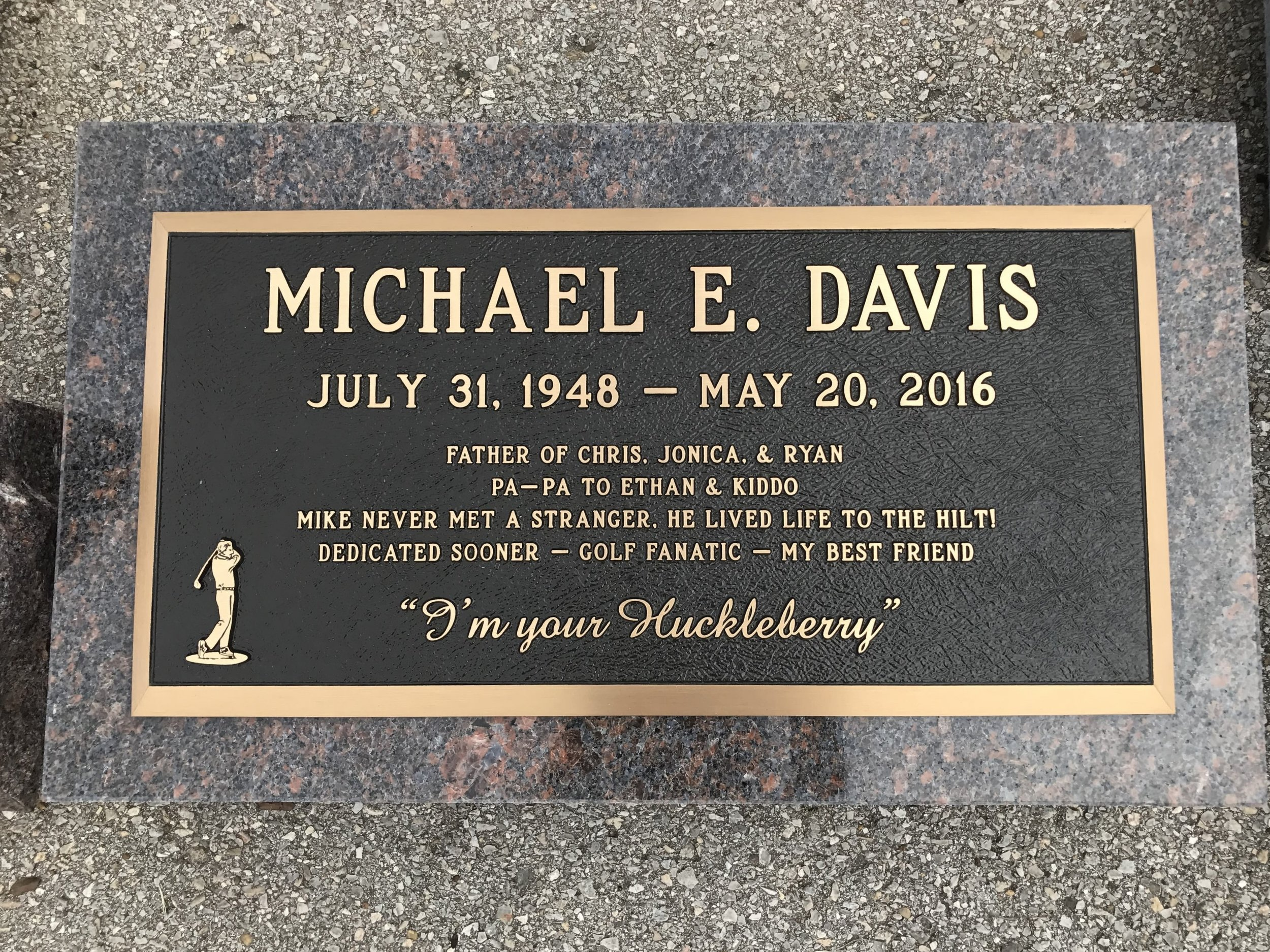 3. Chapel Hill Cemetery