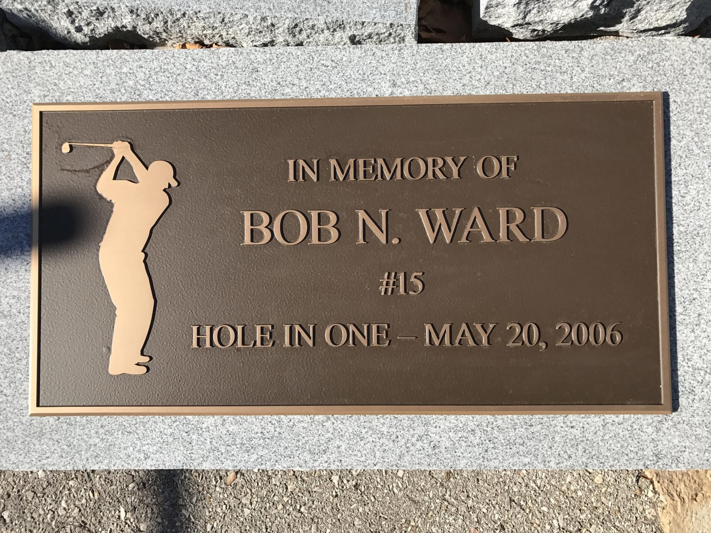 9. Rose Creek Golf Course