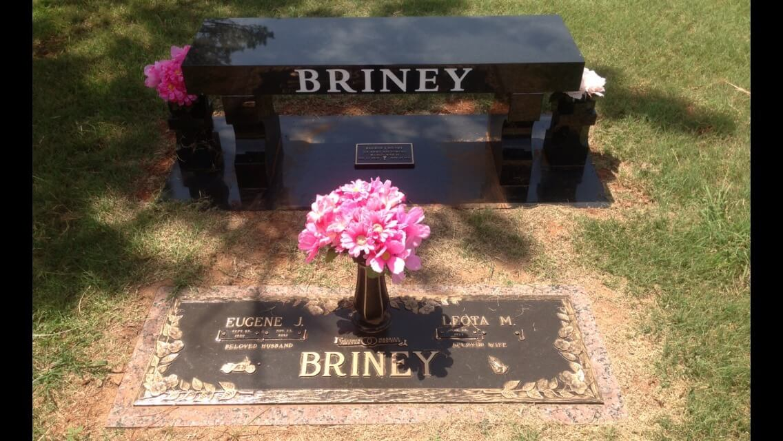 2. Memorial Park Cemetery, OKC