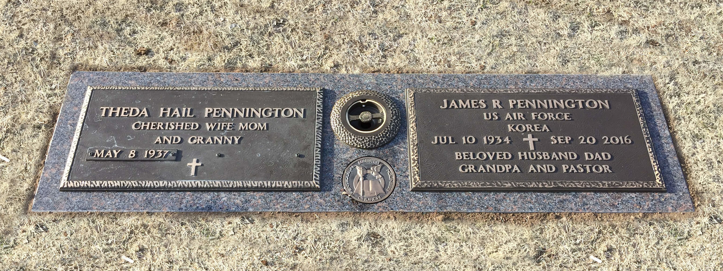 14. Chapel Hill Cemetery